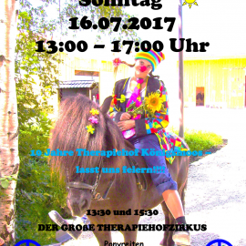 10 Jahre Therapiehof Königsmoos